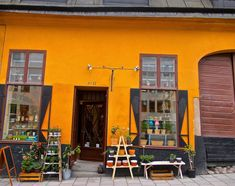 The 10 Must Try Restaurants In Södermalm, Stockholm