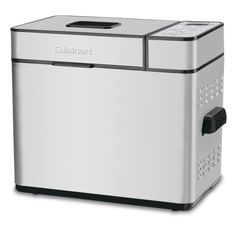 Cuisinart CBK-100 2-Pound Programmable Breadmaker Cuisinart, To SEE or BUY just CLICK on AMAZON right here  http://www.amazon.com/dp/B001C2KY7Y/ref=cm_sw_r_pi_dp_WqxBtb0BFX4881TS Pan, panificadoras, máquinas