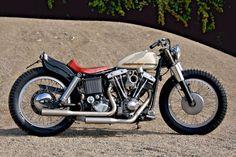 1971 Harley FLH by Jamesville