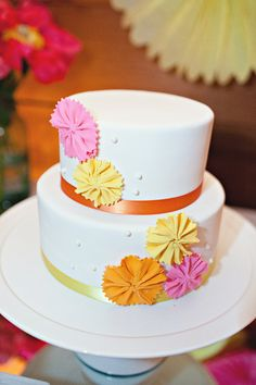 fun cake!