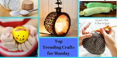 Nice Top  Crafts for