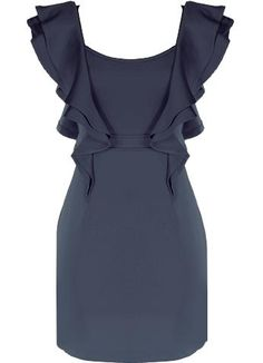 gorgeous dress with a great strappy back