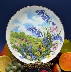 Royal Albert A J Heritage as The Seasons Unfold  - Spring