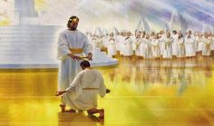 JESUS PODEROSO GUERRERO: Charles Spurgeon - La Prerrogativa Real.