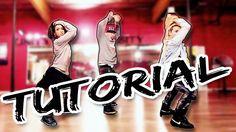 PARTITION - Beyonce Dance TUTORIAL   @MattSteffanina Official Choreography