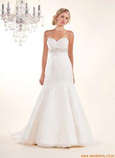 Winnie Couture Wedding Dress  Vasara