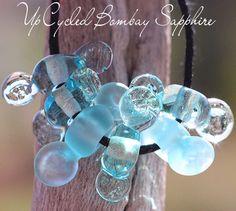 Bombay Sapphire Widget Beads