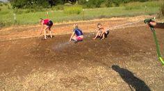 Rewind: August 2014 Gardening | Homestead Kids