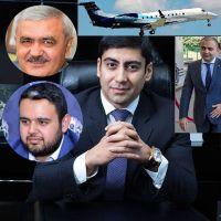 Gas Supply, Asia News, Black Sea, Georgia, Investing