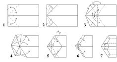 1000 images about paper airplanes on pinterest for Paper airplane templates for distance