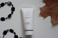 Alpha H Balancing Cleanser with Aloe Vera - Review, ingredients and recommendations