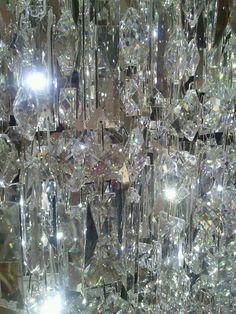 Crystals.....My namesake (well, I was named after them)  Soooooo BEAUTIFUL