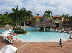 Another look at the lovely resort we will be staying in-Gran Ventana, Puerto Plata, Dominican Republic