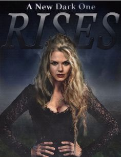 #DarkSwan ok, I'm pretty sure this one is just Emma's head photoshopped onto Morgana's (from BBC Merlin) body