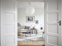 Une maison neuve au charme tout doux - PLANETE DECO a homes world