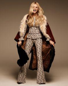visual optimism; fashion editorials, shows, campaigns & more!: hailey clauson by jason kim for grazia france 28th august 2015