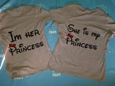 75034178fe LGBT Lesbians Love Soulmate Shirts Kissing Minnie Mouse I'm Her Princess  She's My Princess, Disney Vacation Shirts, Married With Mickey, 436