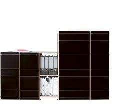 Stauraum: K1 Sideboard - Nils Holger Moormann