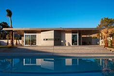 Residência Dee / o2 Architecture (Rancho Mirage, CA, EUA) #architecture