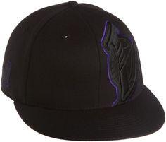 e78d9b66249 NBA Men s Los Angeles Lakers Flat Brim Flex Hat - Large X-Large