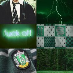 """dragxnweasley: """"Hogwarts Aesthetics:""""Or perhaps in Slytherin You'll make your real friends, Those cunning folk use any means to achieve their ends. """" (G.) (R.) (H.) """""""
