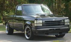 89 ford ranger - Google Search