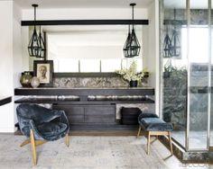 Bathroom | ELLE Decor