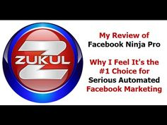 Discover the amazing Facebook Ninja Pro software. This is web based software that runs 24/7 posting to Facebook and generating unlimited leads.