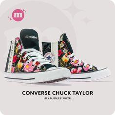 Mom & Baby Collection Converse Chuck Taylor High, Converse High, High Top Sneakers, Chuck Taylors High Top, Mom And Baby, High Tops, Collection, Shoes, Fashion