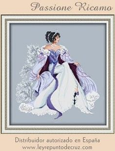 Winter Beauty Princess