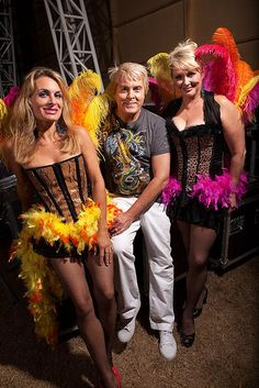The one and only...Bucks Fizz by mashmarketing.com, via Flickr Mike Nolan, Good Music, My Music, Buck's Fizz, Camp Bestival, Top 10 Hits, Women In Music, Mind Up, Pop Group