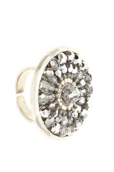 Oooo...I think I like the silver Moon Ring even better!! Calypso St Barth $215