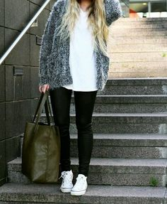 Winter Outfit #9