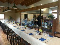 Cellar Doors, Fat Pig, Pig Farming, Open Kitchen, Tasmania, Food Plating, November, Join, Friday