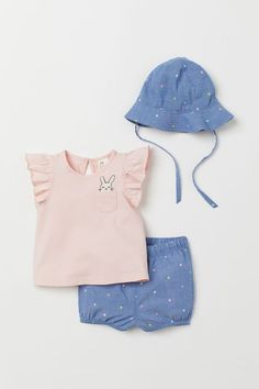 Baby Outfits, Little Girl Outfits, Baby Girl Dresses, Kids Outfits, World Of Fashion, Kids Fashion, Fashion Sets, Shop Old Navy, Powder Pink