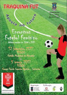 Futebol Formação: A Formação no Futebol Feminino...