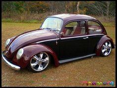 1966 Volkswagen Beetle - 2110cc Stroker Motor - 4spd