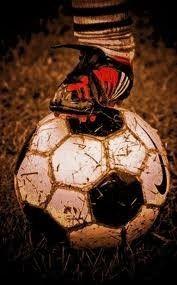 soccer:)