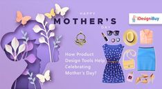 Our online product designer will help fashion, and luxury brands make their dreams come true and empower them to express their feelings freely and eloquently. Happy Mothers, Tool Design, Customized Gifts, Luxury Branding, Software, Dreams, Feelings, Celebrities, Day
