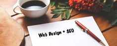 Why SEO Should Be A Major Consideration In Web Design