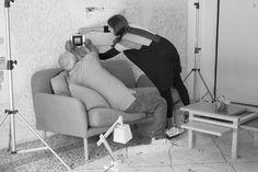 #design #blackandwhite #furniture #love #style #designers #backstage