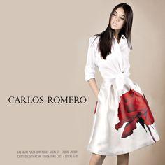 Nuevo día, nueva imagen, nueva colección en tiendas a partir de hoy!!!! #Fashion #Moda #Colombia #CaliCo #NewCollection #Love #Chic #CR #CarlosRomero