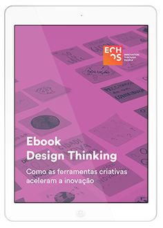 Escola Design Thinking - Design Thinking Specialisation