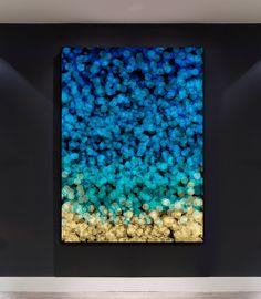 Quadro: Luzes 06 Art. Thiago Christo #arte #arquitetura #decoration #decoração #canvas #quadros #fineart #galeria