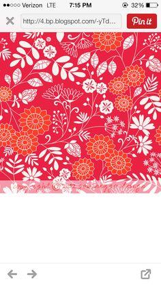 Super cute pattern