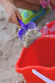 Clem - This Beach Theme Birthday Party Will Make a Big Splash!