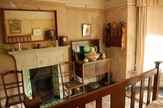 Mr Straw's House, Worksop Nottinghamshire – Bedroom