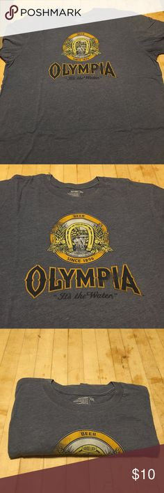 Old Navy Olympia T-Shirt 2XL Old Navy Olympia T-Shirt 2XL Old Navy Shirts Tees - Short Sleeve