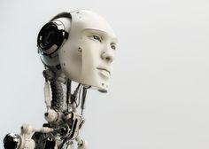 Ein spannender Artikel zum Thema: KI ... wenn der Roboter lächelt, bauen wir eine Beziehung auf.