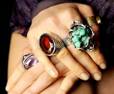 rings.. rings.. rings..